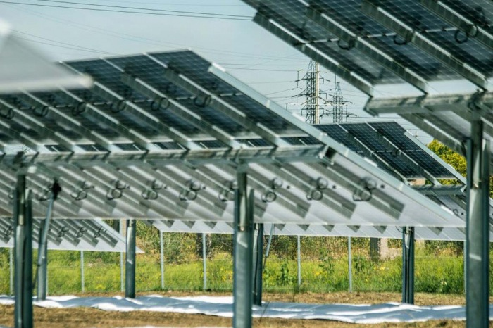 SoliTek opens most advanced 2MW bifacial solar plant in Europe