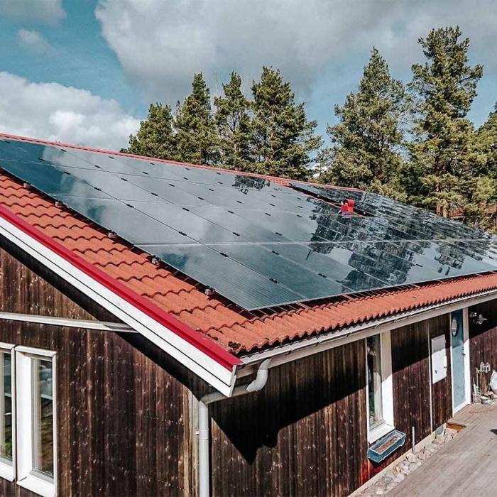 Jeigu nurodėte elektros poreikį, netrukus sužinosite preliminarią kainą. Tikslią - pateiks SoliTek vadybininkas.