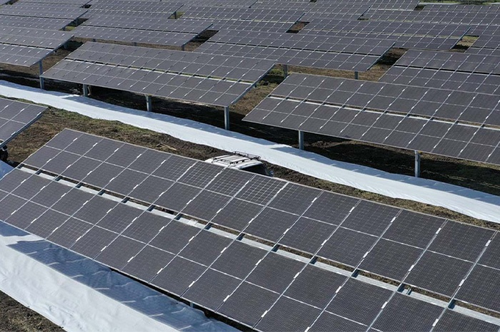 SoliTek is 10. Solar Installation Innovators