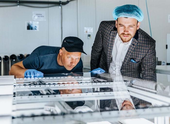 Solar technology craftsmanship magazine 2020
